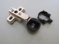 Tekno üvegajtópánt ráütõdõ mini